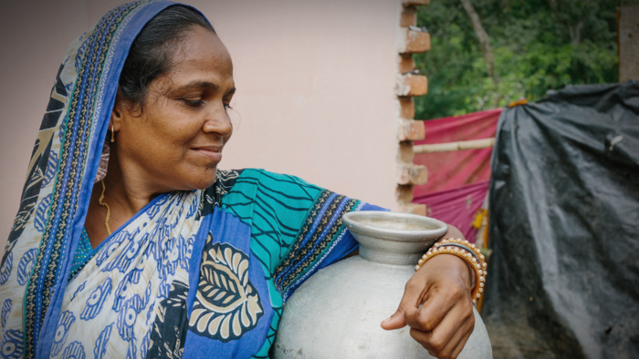 Safe Water and Sanitation: Finding Success and Scaling Solutions Giving Compass