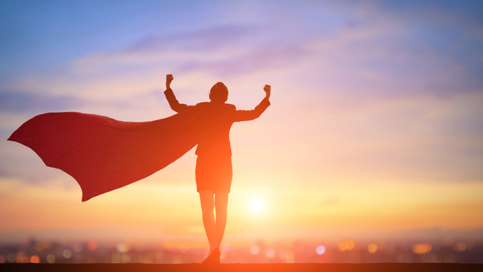 Individual Donors: You Have Superpowers — Let's Unlock Them