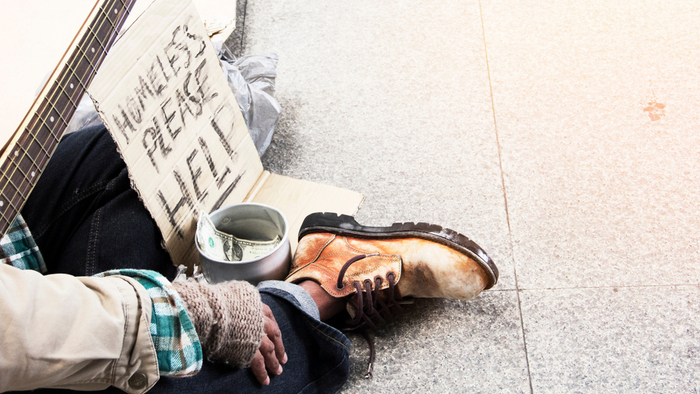 12 Myths About Homelessness in America
