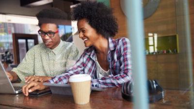 Chelsea Brown Engaging Millennials