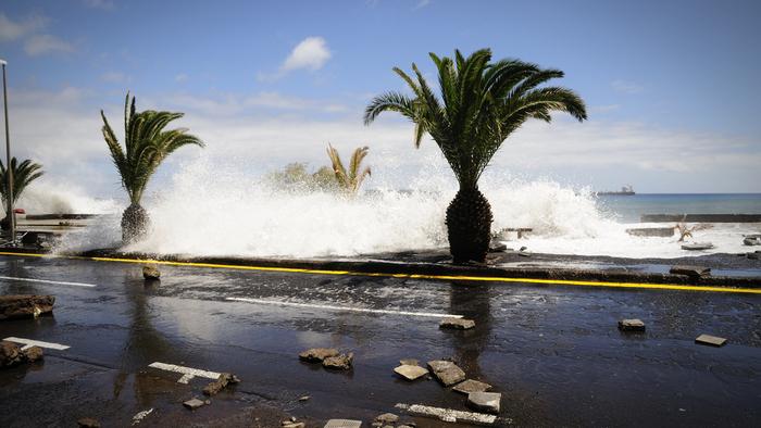 The Realities of Rising Seas