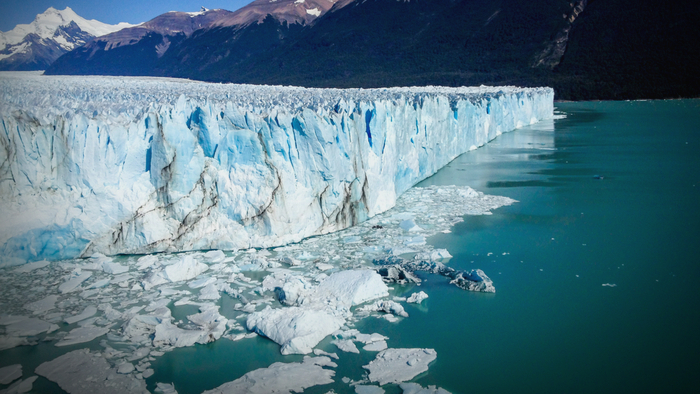 Four Key Points From the IPCC Special Report on Ocean and Ice Giving Compass