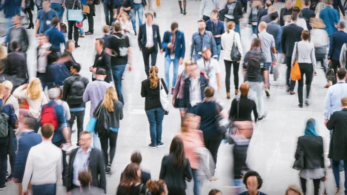 Social Progress Index: Beyond GDP