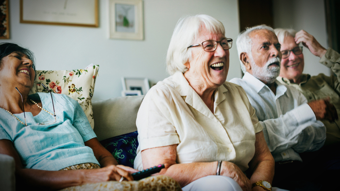 Why We Need to Think About Funding the Aging Population Giving Compass