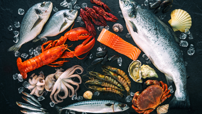 Meet the Chef Leading Australia's Sustainable Seafood Scene
