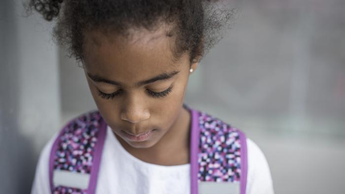 The Disadvantages Black Students Face