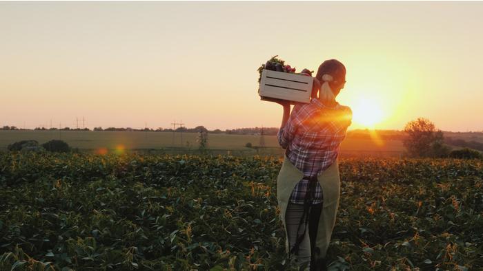 14 Women Changing Food Around the World