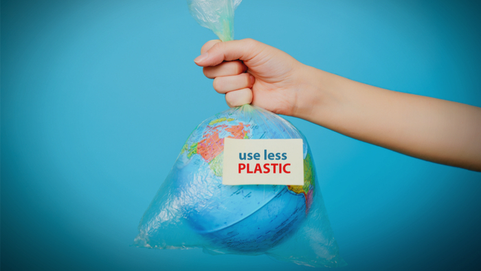 Company Sets New Sustainability Goals Around Plastic Use Giving Compass