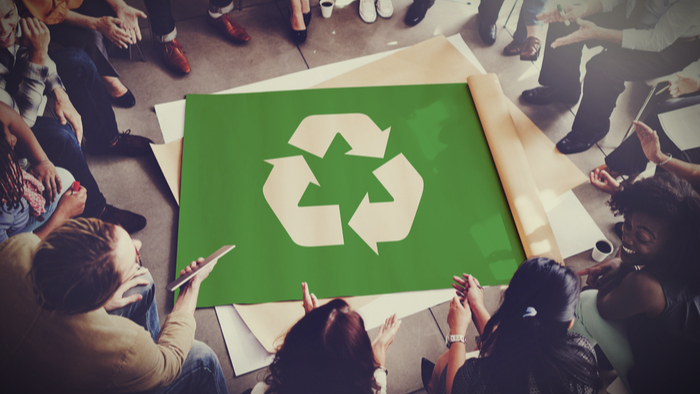 The Impact of Innovative, Green Businesses Giving Compass