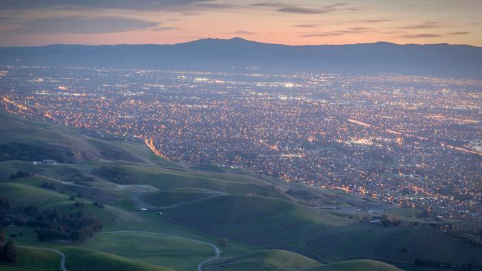 Data-driven Nonprofits Improving Silicon Valley