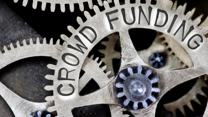 Spreading Philanthropy Globally Through Live Crowd-funding