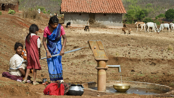 These Global Citizens Are Bringing Clean Water and Sanitation to Rural India