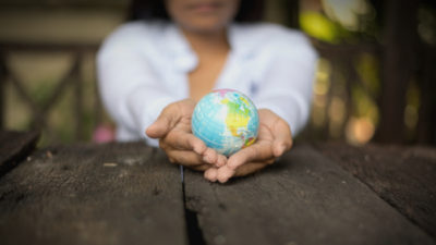 How Funders Are Stepping Up: Women and the Environment Giving Compass