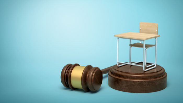 How 'Juvenile-justice' Schools Harm Native American Youth
