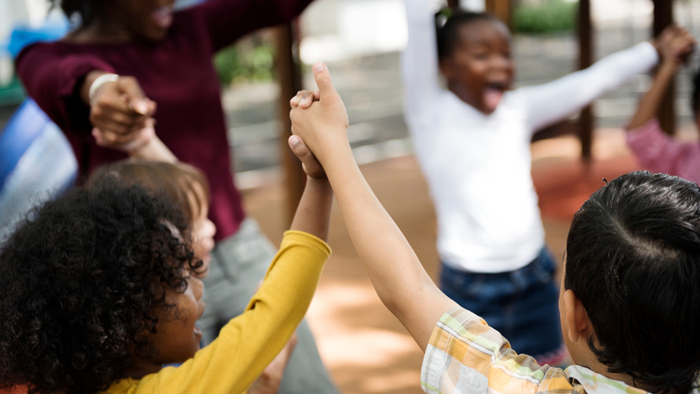 This Giving Platform Lets Kids Donate To Other Kids