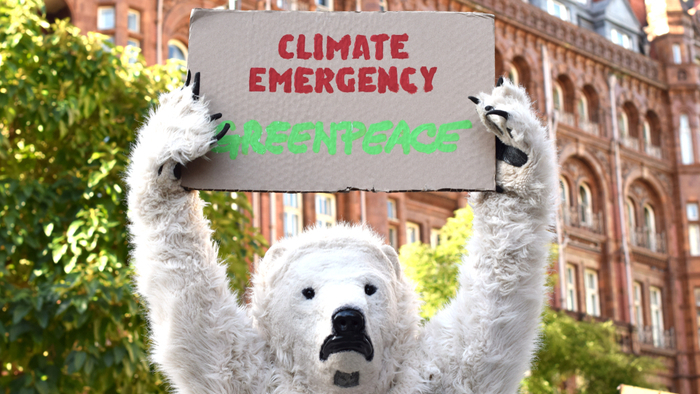 Are Climate Emergency Declarations the New Normal?
