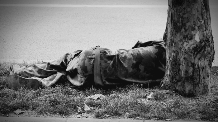 Declines in Veteran Homelessness Showcase Successful Efforts Giving Compass