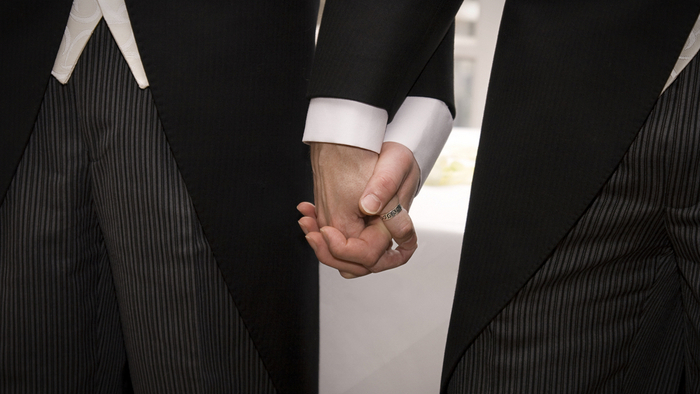 Where is Same-Sex Marriage Legal?