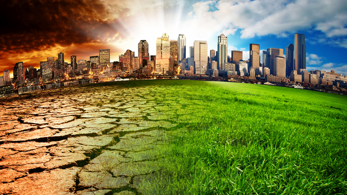 To Survive Climate Change, We'll Need a Better Story