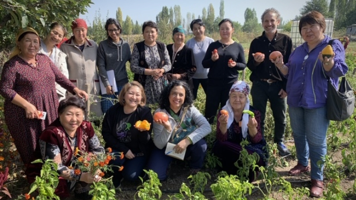 Seeding the Future: How to Invest in Effective Agroecological Practices