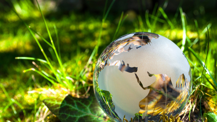 Ten Important Climate Change Terms
