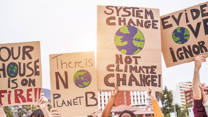 Inspiring Climate Activism