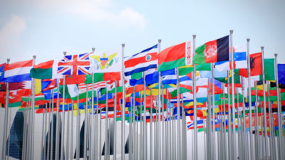 No Easy Answers for International Grantmakers