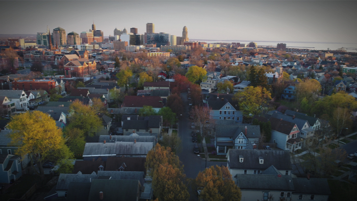 What it Means if Buffalo Becomes a Climate Haven Giving Compass