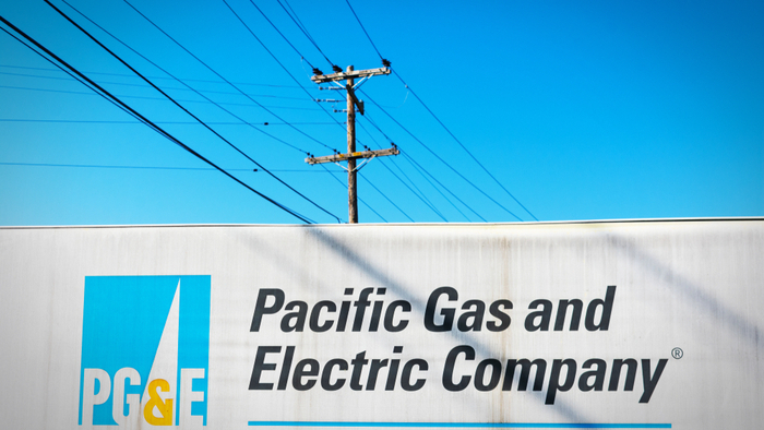 California Power Outages Hurt Low-income Families