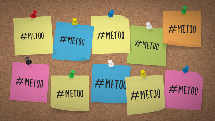 Grantmaking Practices for the #MeToo Era