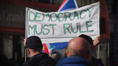 Investing in Democracy Entrepreneurs to Rebuild Civic Trust