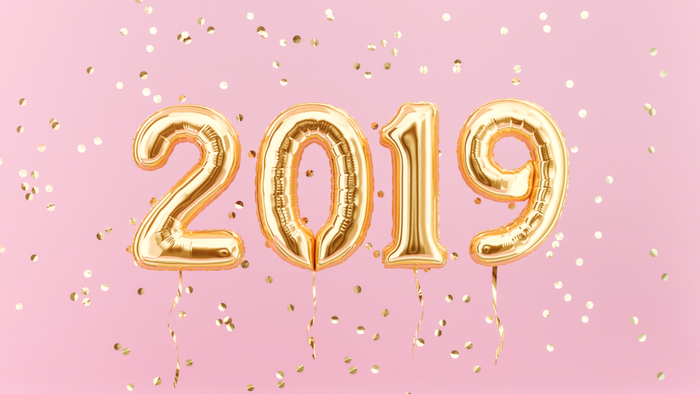 The Top 10 Blogs of 2019