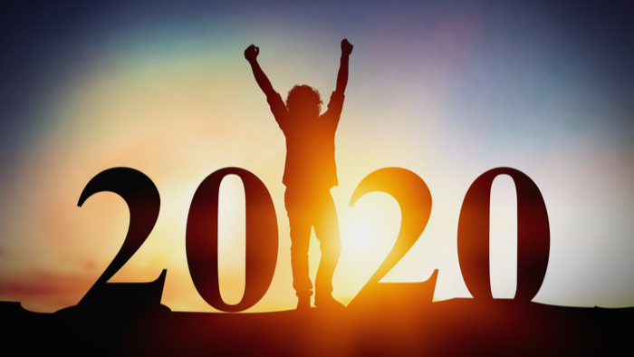 Philanthropic New Year's Resolutions Giving Compass