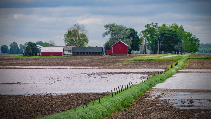 How Climate Change Impacts Farmers Giving Compass