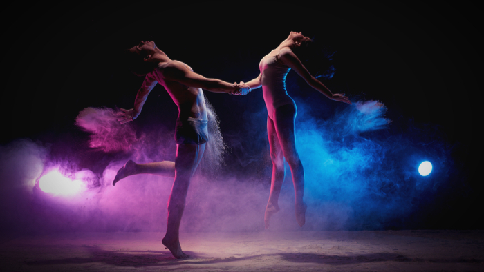 How a Collaborative Fund Can Help Connect Global Dancers Giving Compass