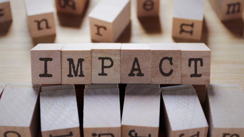 Impact Measurement – Why, How and What of it All! Giving Compass
