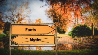 Debunking Five Women's Philanthropy Myths
