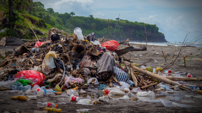 Transitioning to a Circular Economy to Reduce Plastic Pollution Giving Compass