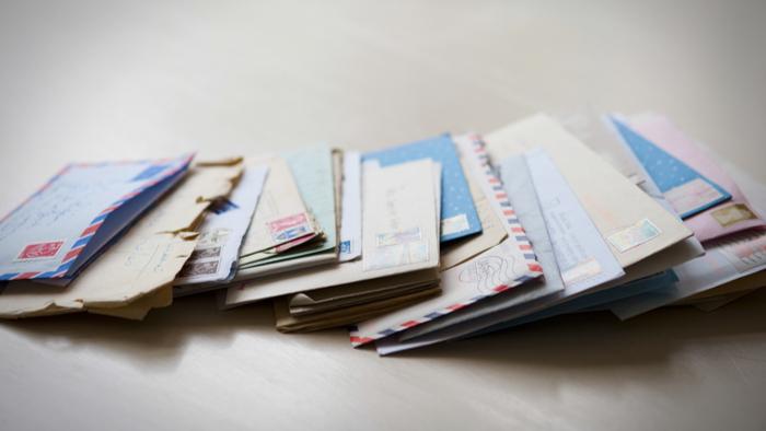 Postal Service Prisoners