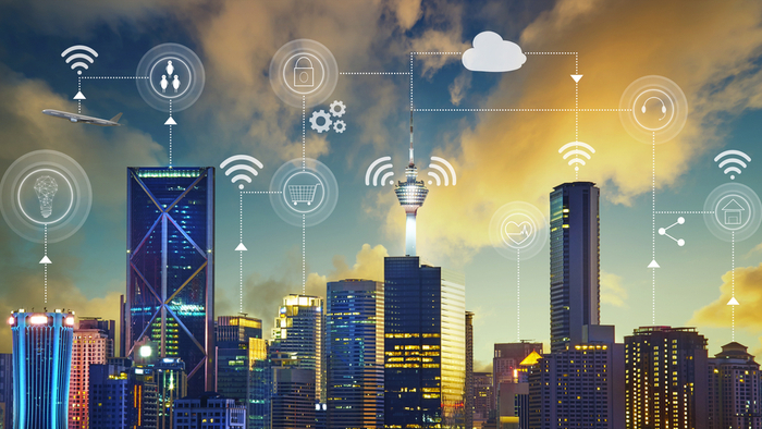 Three Industry Trends for Intelligent Buildings in 2020