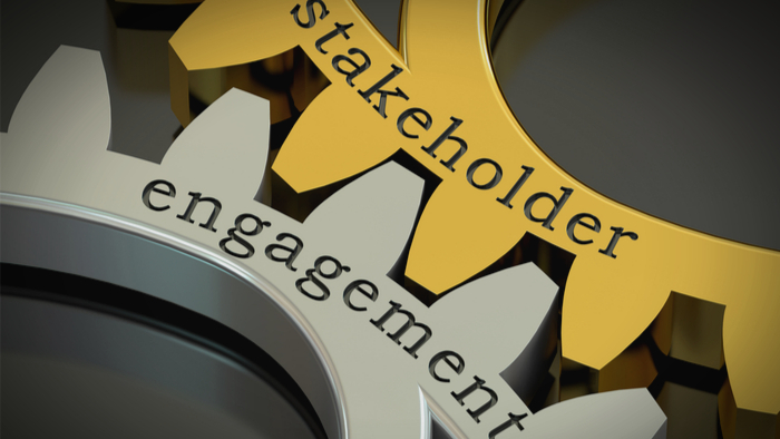 The Strategic Approach to Stakeholder Engagement Giving Compass