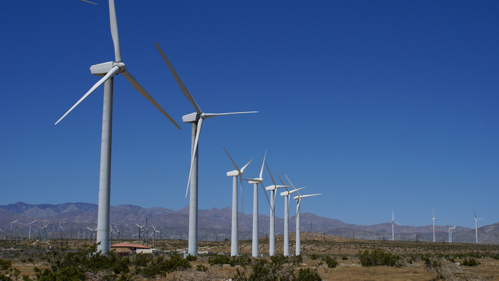 How California Could Meet Its 2030 Climate Goals