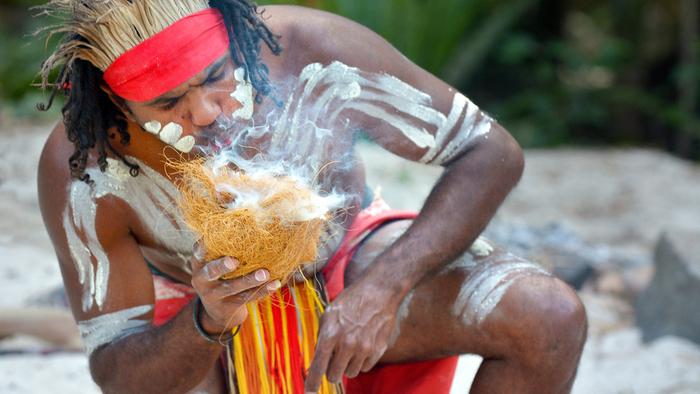 To Help Australia, Look to Aboriginal Fire Management