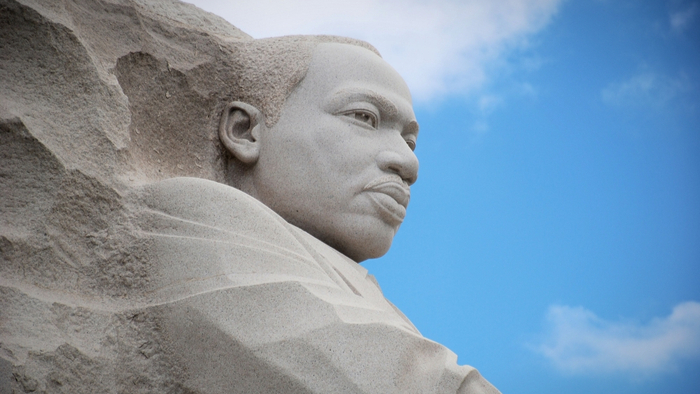 Five Lessons from Dr. Martin Luther King Jr.