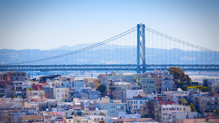 Funding Movement Building: Lessons from the Bay Area