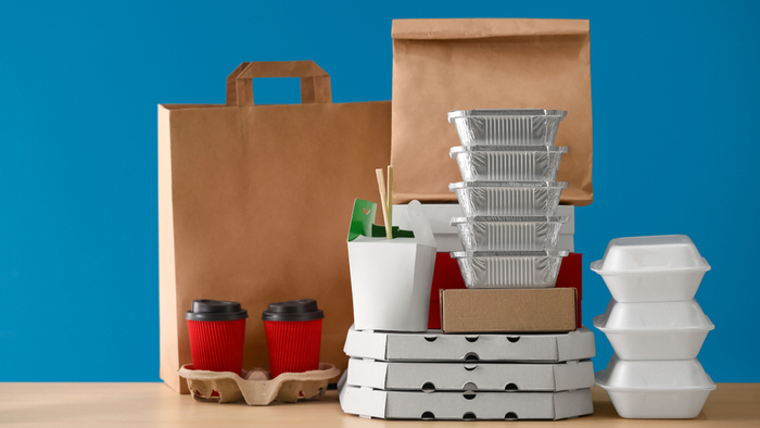 New Report Explores the Environmental Impact of Food Packaging