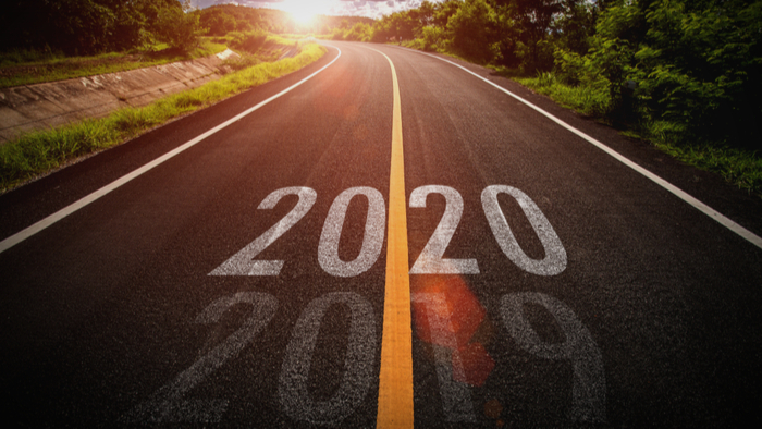 Big Issues to Keep an Eye on in 2020 Giving Compass