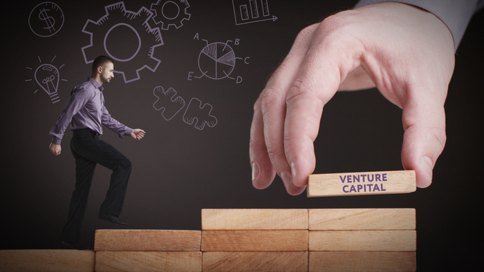 The Gender Bias in Venture Capital Pitches Giving Compass