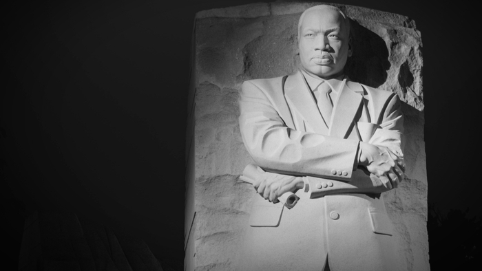 Honoring a Civil Rights Leader Through Self Reflection Giving Compass