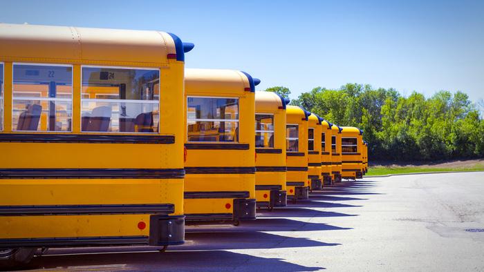 In Spite of Efforts, Educational Disparities Persist